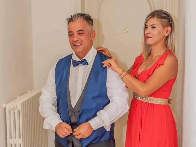 Il matrimonio di GianLuca e Manuela a Castel Guelfo di Bologna, Bologna 3