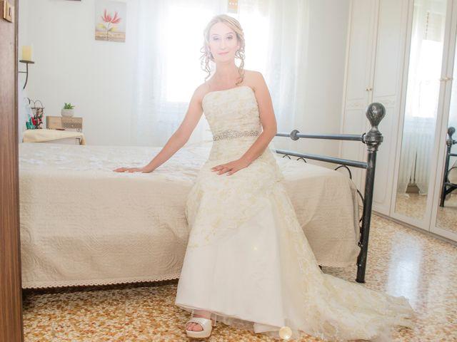 Il matrimonio di GianLuca e Manuela a Castel Guelfo di Bologna, Bologna 14