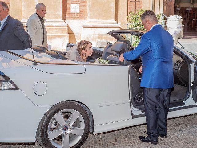 Il matrimonio di GianLuca e Manuela a Castel Guelfo di Bologna, Bologna 15