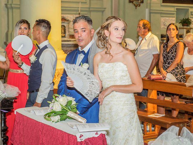 Il matrimonio di GianLuca e Manuela a Castel Guelfo di Bologna, Bologna 18