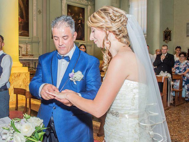Il matrimonio di GianLuca e Manuela a Castel Guelfo di Bologna, Bologna 19