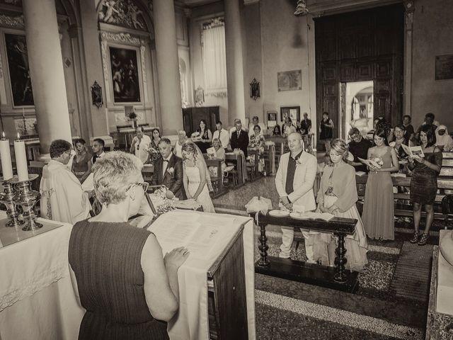 Il matrimonio di GianLuca e Manuela a Castel Guelfo di Bologna, Bologna 21