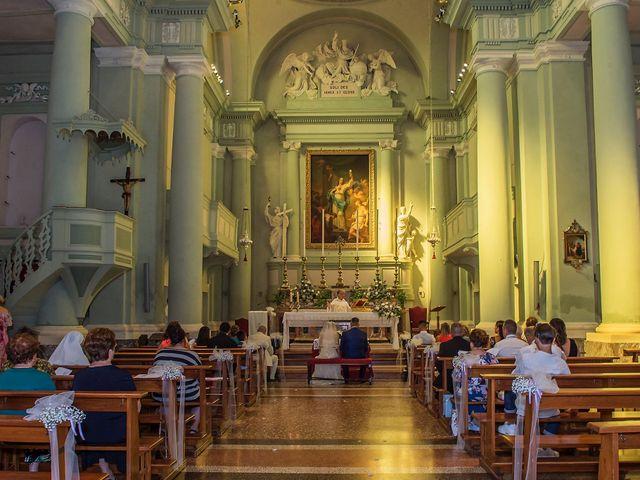 Il matrimonio di GianLuca e Manuela a Castel Guelfo di Bologna, Bologna 22