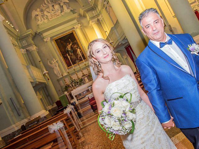 Il matrimonio di GianLuca e Manuela a Castel Guelfo di Bologna, Bologna 23