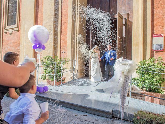 Il matrimonio di GianLuca e Manuela a Castel Guelfo di Bologna, Bologna 24