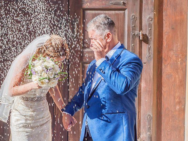 Il matrimonio di GianLuca e Manuela a Castel Guelfo di Bologna, Bologna 25