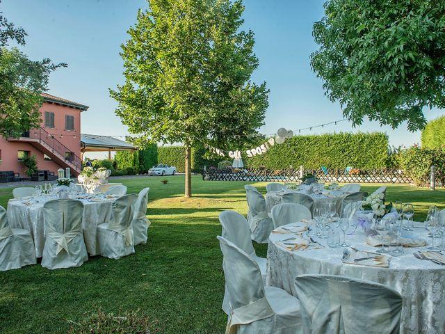 Il matrimonio di GianLuca e Manuela a Castel Guelfo di Bologna, Bologna 31