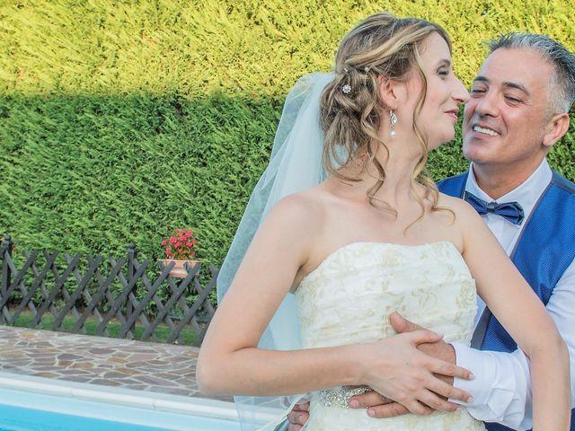 Il matrimonio di GianLuca e Manuela a Castel Guelfo di Bologna, Bologna 33