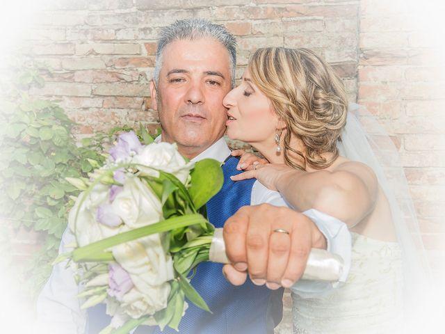 Il matrimonio di GianLuca e Manuela a Castel Guelfo di Bologna, Bologna 34