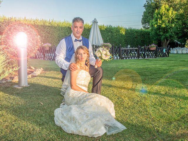 Il matrimonio di GianLuca e Manuela a Castel Guelfo di Bologna, Bologna 35
