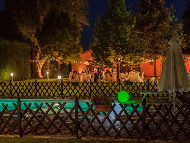 Il matrimonio di GianLuca e Manuela a Castel Guelfo di Bologna, Bologna 36