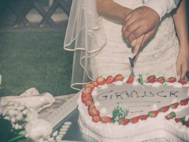 Il matrimonio di GianLuca e Manuela a Castel Guelfo di Bologna, Bologna 41