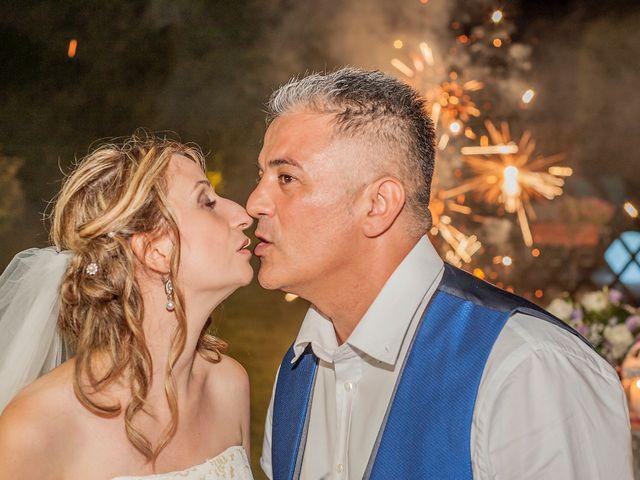 Il matrimonio di GianLuca e Manuela a Castel Guelfo di Bologna, Bologna 43