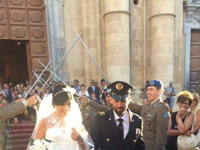 Il matrimonio di Danilo e Gabriella a Marsala, Trapani 3