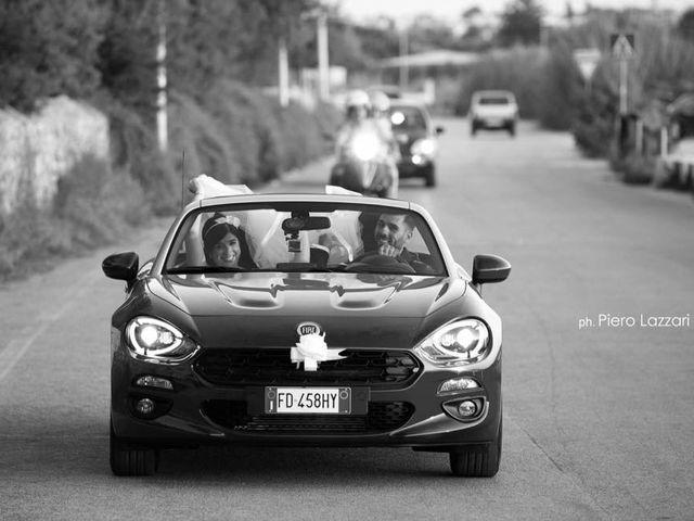 Il matrimonio di Danilo e Gabriella a Marsala, Trapani 1