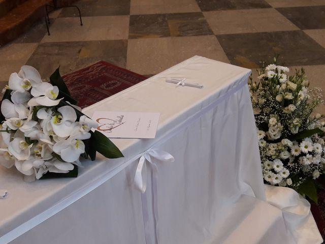 Il matrimonio di Danilo e Gabriella a Marsala, Trapani 2
