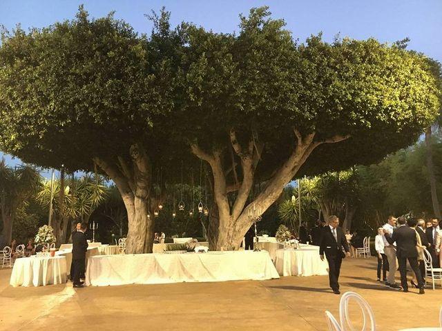 Il matrimonio di Danilo e Gabriella a Marsala, Trapani 5