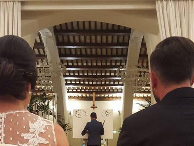 Il matrimonio di Danilo e Gabriella a Marsala, Trapani 6