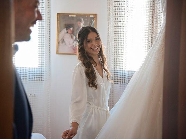 Il matrimonio di Marco e Sara a Volpago del Montello, Treviso 4