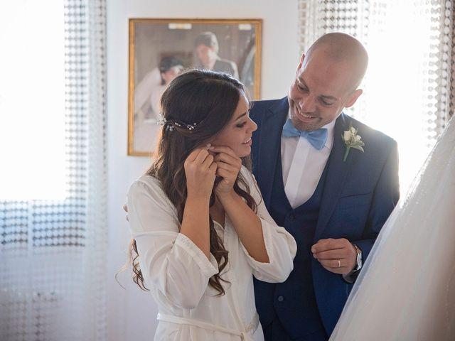 Il matrimonio di Marco e Sara a Volpago del Montello, Treviso 5