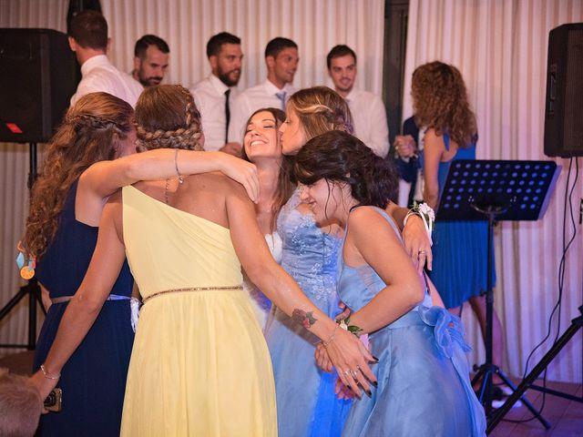 Il matrimonio di Marco e Sara a Volpago del Montello, Treviso 50