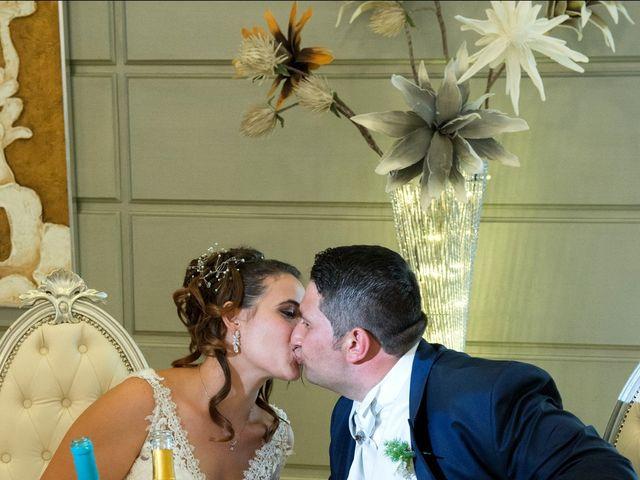 Il matrimonio di Donato e Angela a Castelnuovo della Daunia, Foggia 6
