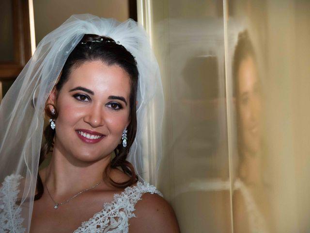 Il matrimonio di Donato e Angela a Castelnuovo della Daunia, Foggia 10