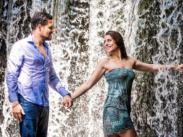 Il matrimonio di Alessandro e Francesca a Roma, Roma 3