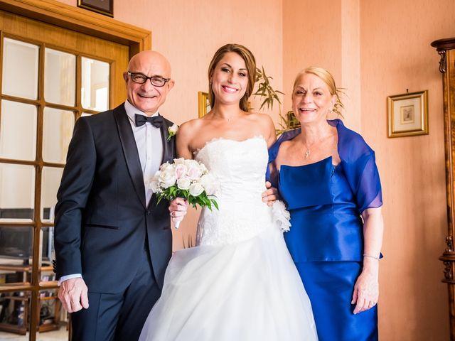 Il matrimonio di Alessandro e Francesca a Roma, Roma 12
