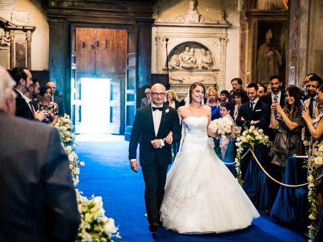 Il matrimonio di Alessandro e Francesca a Roma, Roma 16
