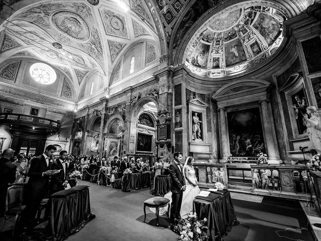 Il matrimonio di Alessandro e Francesca a Roma, Roma 21