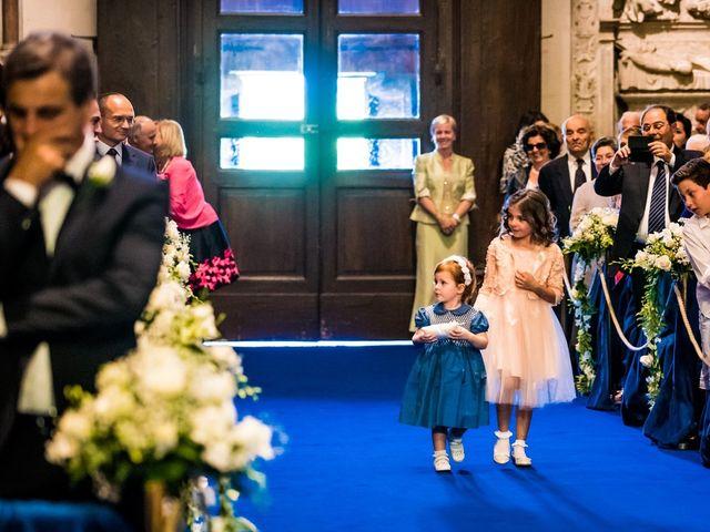 Il matrimonio di Alessandro e Francesca a Roma, Roma 23