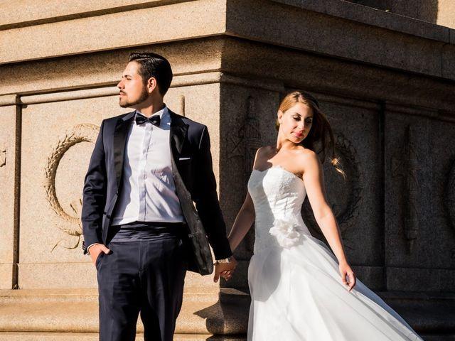 Il matrimonio di Alessandro e Francesca a Roma, Roma 41