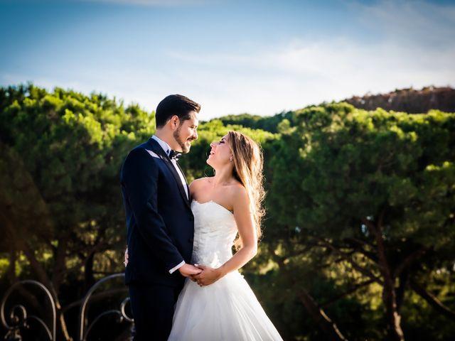 Il matrimonio di Alessandro e Francesca a Roma, Roma 46