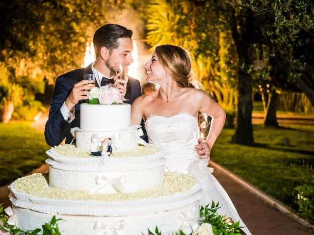 Il matrimonio di Alessandro e Francesca a Roma, Roma 64