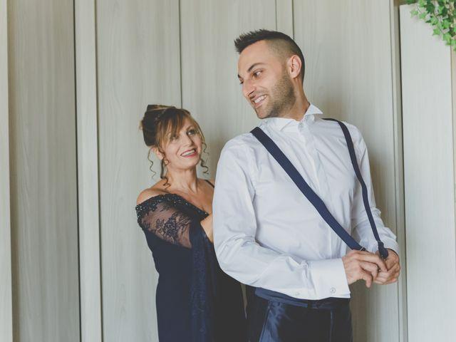 Il matrimonio di Salvatore e Silvia a Chiaramonte Gulfi, Ragusa 7