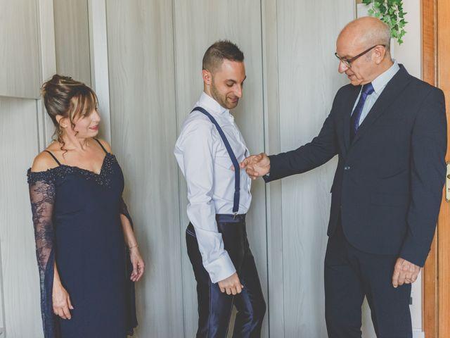 Il matrimonio di Salvatore e Silvia a Chiaramonte Gulfi, Ragusa 8