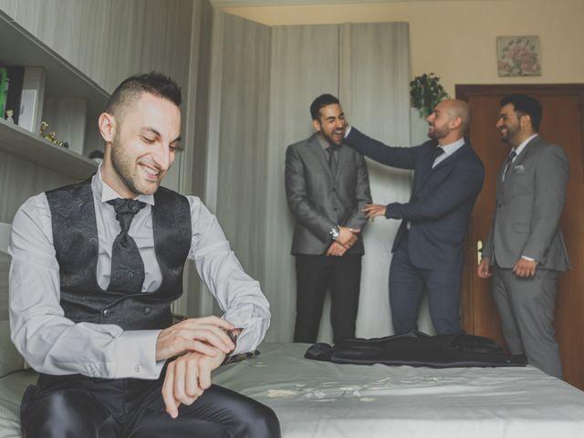 Il matrimonio di Salvatore e Silvia a Chiaramonte Gulfi, Ragusa 12