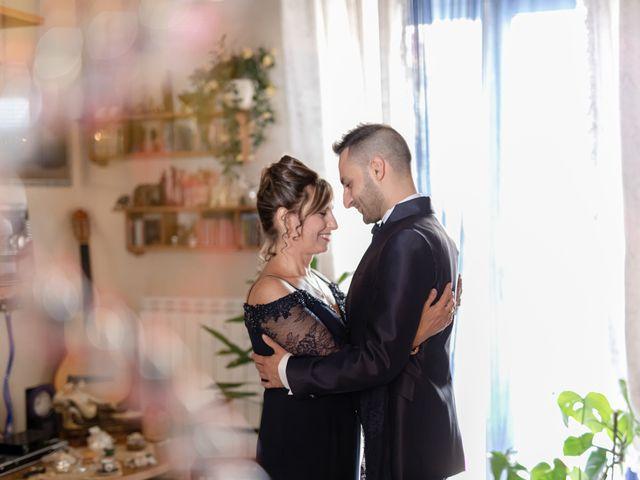 Il matrimonio di Salvatore e Silvia a Chiaramonte Gulfi, Ragusa 16