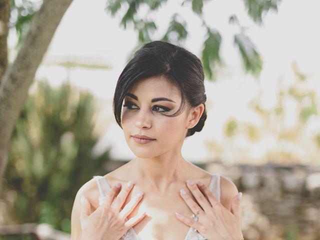 Il matrimonio di Salvatore e Silvia a Chiaramonte Gulfi, Ragusa 27