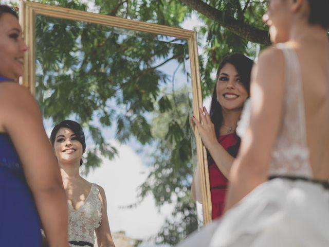 Il matrimonio di Salvatore e Silvia a Chiaramonte Gulfi, Ragusa 28