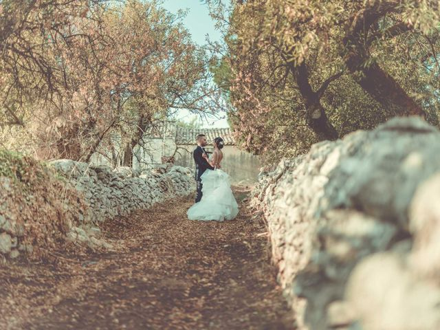 Il matrimonio di Salvatore e Silvia a Chiaramonte Gulfi, Ragusa 42