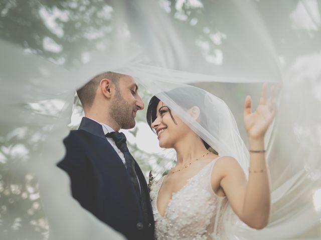 Le nozze di Silvia e Salvatore