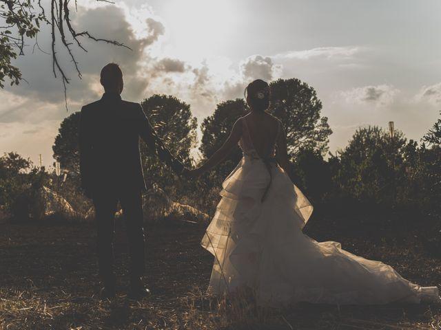 Il matrimonio di Salvatore e Silvia a Chiaramonte Gulfi, Ragusa 1