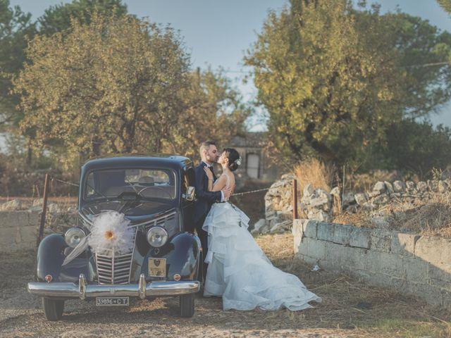 Il matrimonio di Salvatore e Silvia a Chiaramonte Gulfi, Ragusa 2