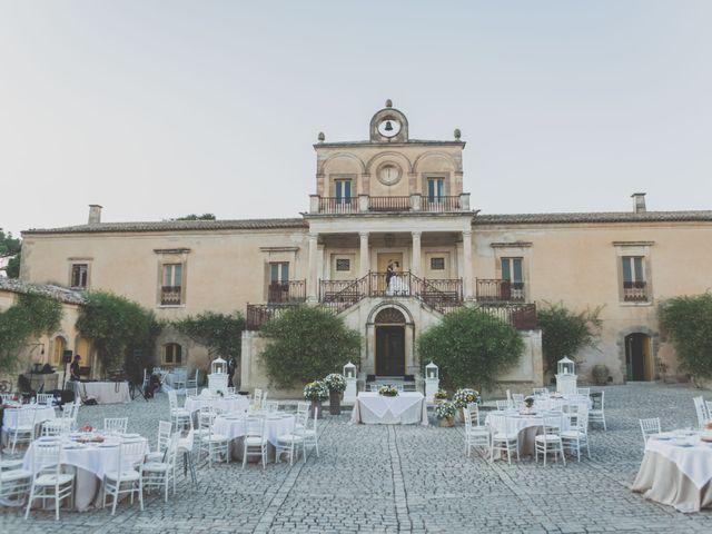 Il matrimonio di Salvatore e Silvia a Chiaramonte Gulfi, Ragusa 46