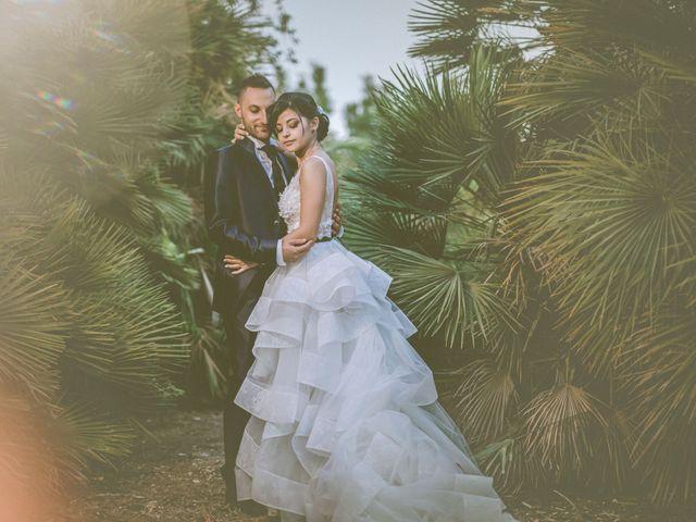 Il matrimonio di Salvatore e Silvia a Chiaramonte Gulfi, Ragusa 49