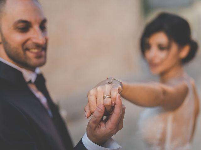 Il matrimonio di Salvatore e Silvia a Chiaramonte Gulfi, Ragusa 50
