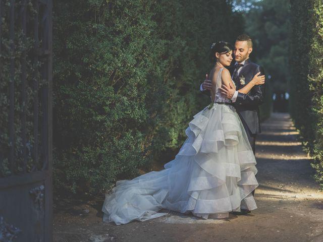 Il matrimonio di Salvatore e Silvia a Chiaramonte Gulfi, Ragusa 51