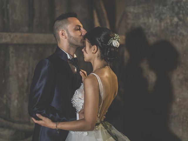 Il matrimonio di Salvatore e Silvia a Chiaramonte Gulfi, Ragusa 52
